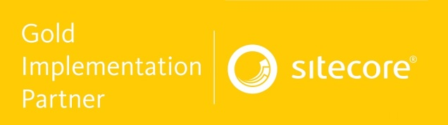Sitecore Gold Partner